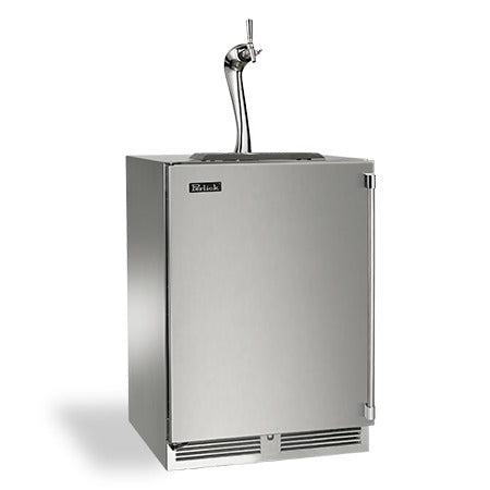 "Perlick 24"" Signature Series Adara Beer Dispenser - BarStoreUSA"