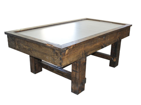 Performance Games Tradewind RP Air Hockey Table - BarStoreUSA