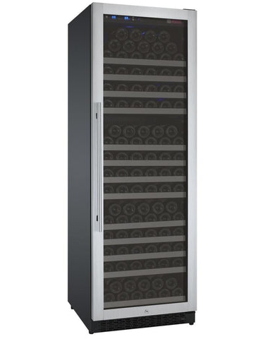 Allavino 177 Bottle FlexCount Series Single Zone Wine Refrigerator VSWR177-1SSRN - BarStoreUSA