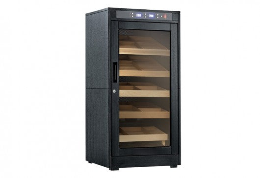 Prestige Redford Lite 1250 Ct. Electric Climate/Humidity Controlled Cabinet RDFD/LT - BarStoreUSA