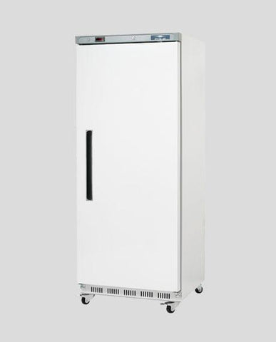 Arctic Air One Door White Reach-in Freezer AWF25 - BarStoreUSA