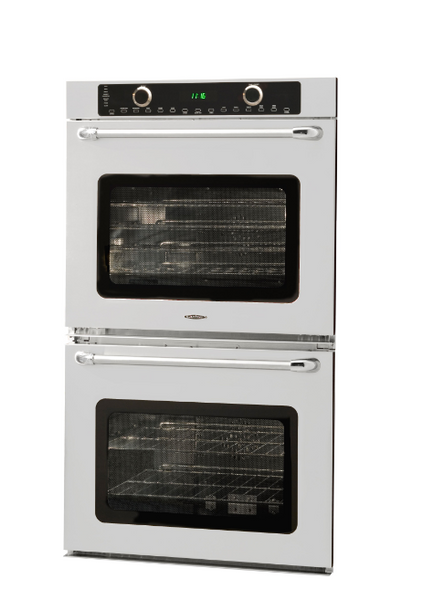Capital Maestro Double Electric Wall Oven MWOV302ES - BarStoreUSA
