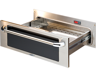 Capital Maestro 30″ Warming Drawer MWD30EW - BarStoreUSA