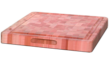 Capital Wood Chopping Block PSQ-CHBX - BarStoreUSA