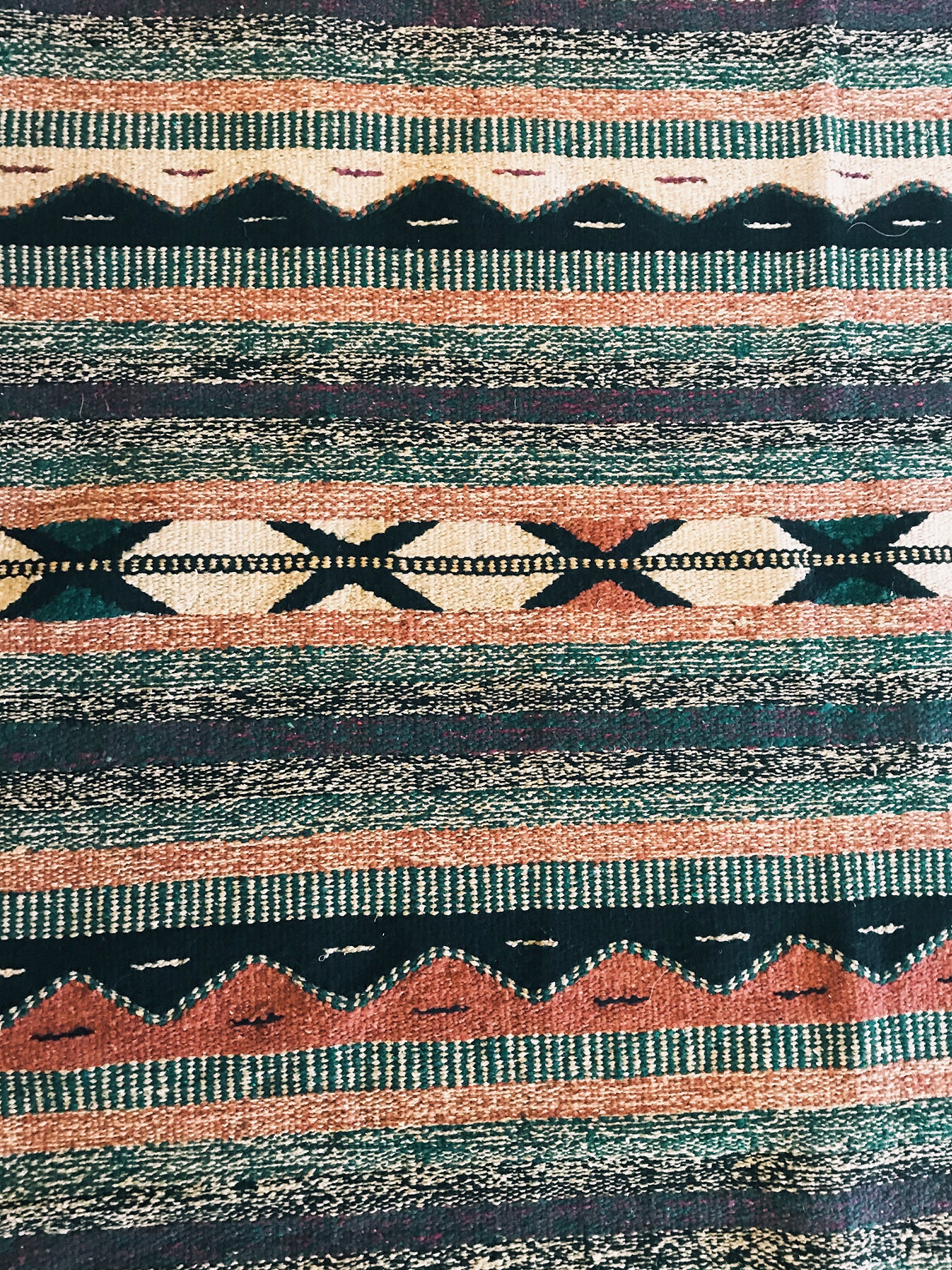 Desert Bloom Rug