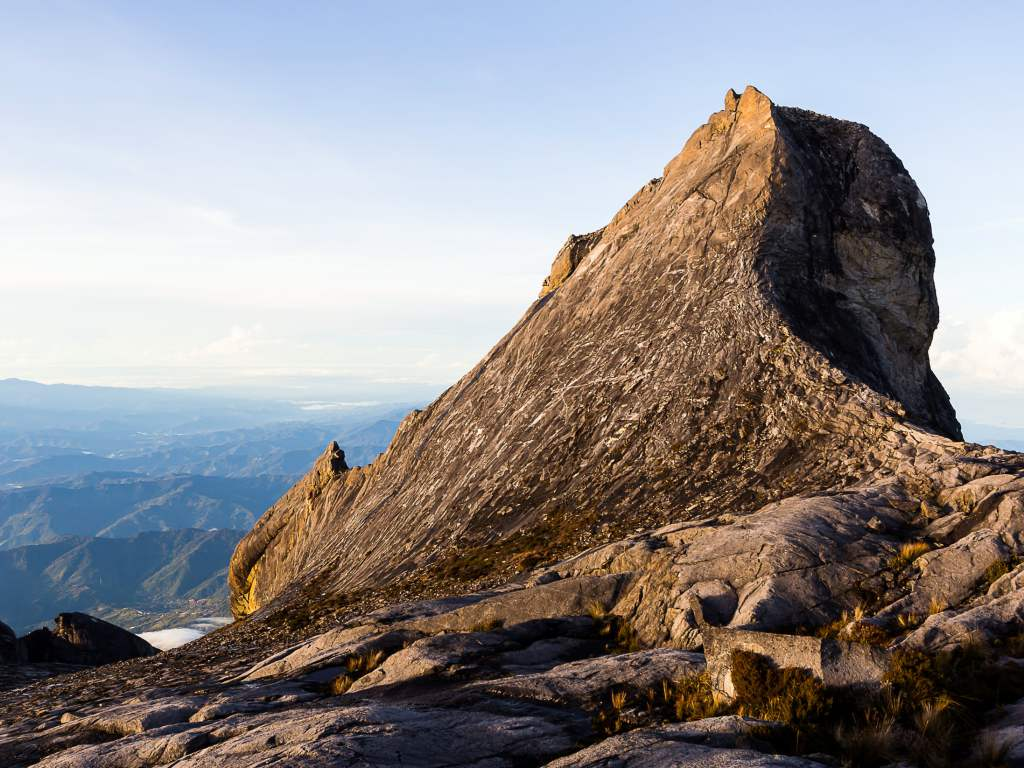 Best Tips to Know Before Climbing Kinabalu