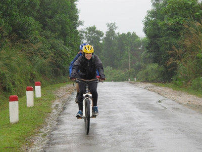 Hoi An to Hue Cycling and Caving Adventure (4D3N)