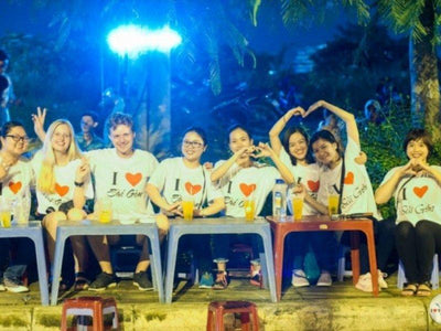 Street Food Night Tour in Ho Chi Minh City