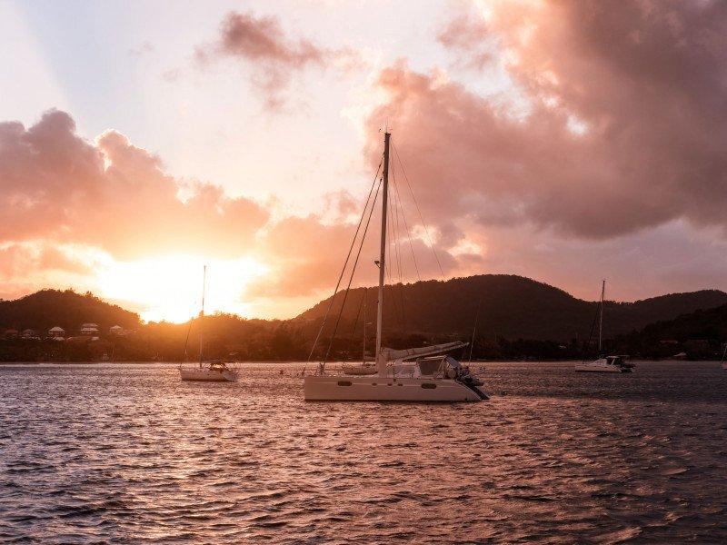 Langkawi Sunset Cruise And Dining Experience Without