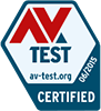 AV-TEST certification for F-Secure Internet Security