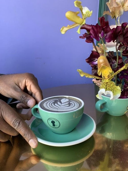 Black-Owned Coffee Shops