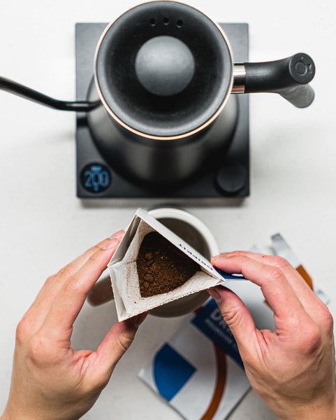 How to Make a Perfect Pour Over