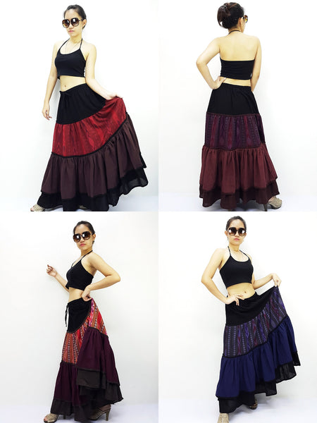 Women's Clothing: Skirts
