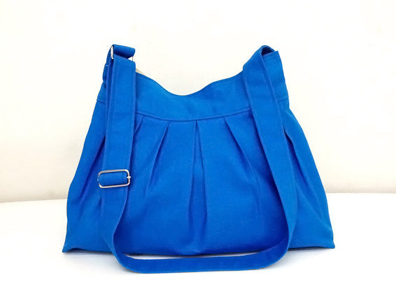 Handbags Bag Canvas Bag Diaper bag Shoulder bag Hobo bag Tote bag Purse Everyday bag bag bag  Blue  Cherry