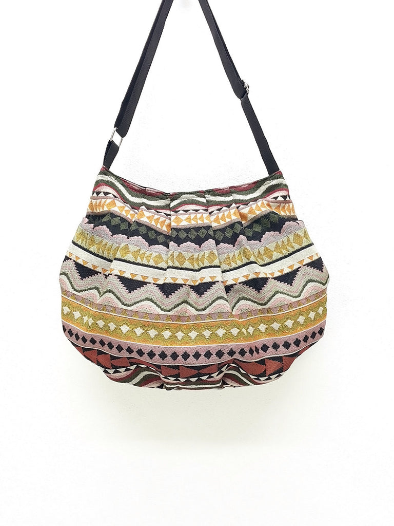 Woven Bag Hippie bag Hobo bag Boho bag Shoulder bag Sling bag bag Tote bag Crossbody Women bag Handbags (WF62)
