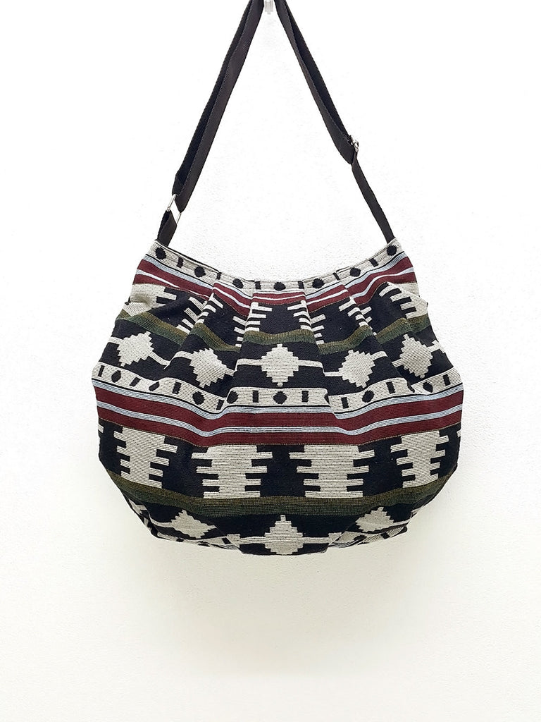 Woven Bag Hippie bag Hobo bag Boho bag Shoulder bag Sling bag bag Tote bag Crossbody Women bag Handbags (WF29)