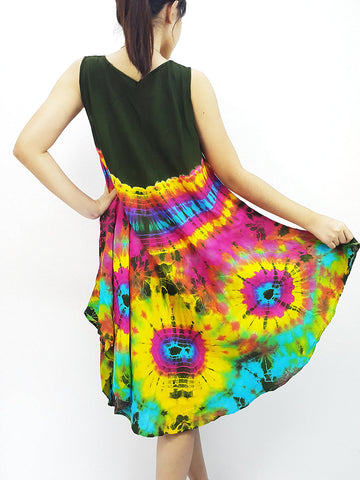 0996d79de071 Sold Out PTD3@-37 Thai Women Clothing Rayon Maxi Dress Hobo Hippie Boho  Bohemain Hippie Gypsy