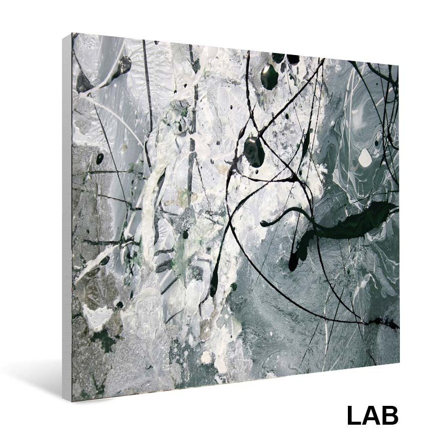 Luc Langlois - Bacteriv - Impressions sur Toile - Canvas Prints - Live Art Business - LAB