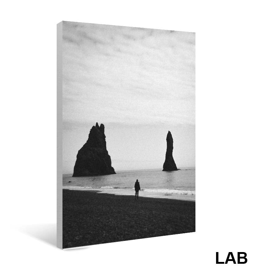 AEFORIA - Reynisfjara - Impressions sur Toiles - Canvas Prints - Live Art Business - LAB