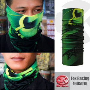 CK Bandana Fox Racing 1605010