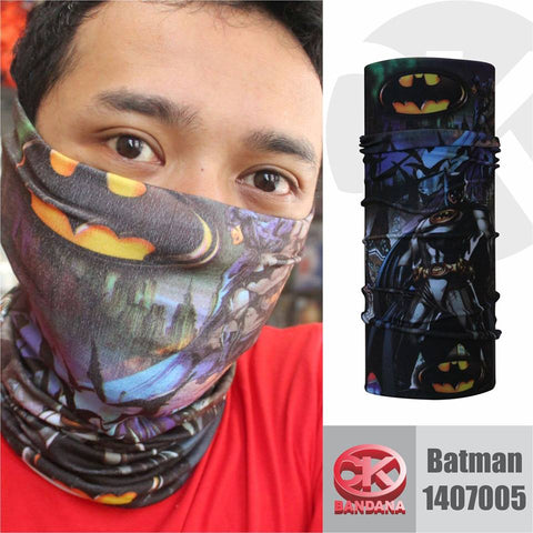 CK Bandana Batman 1407005