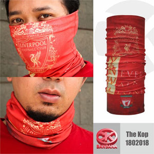 CK Bandana The Kop 1802018
