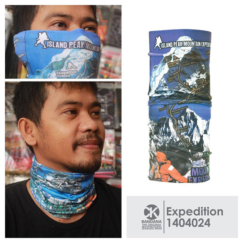 CK Bandana Expedition 1404024