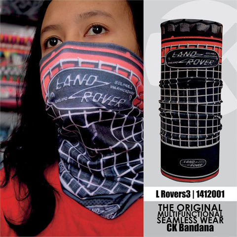 CK Bandana Land Rovers 3 1412011