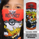 CK Bandana Team Instinct 1607002