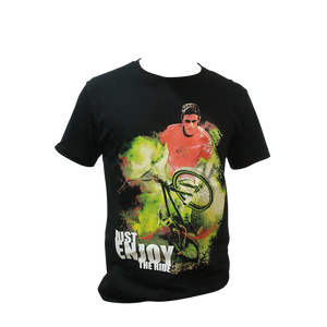 Kaos Enjoy The Ride Tanpa Batas