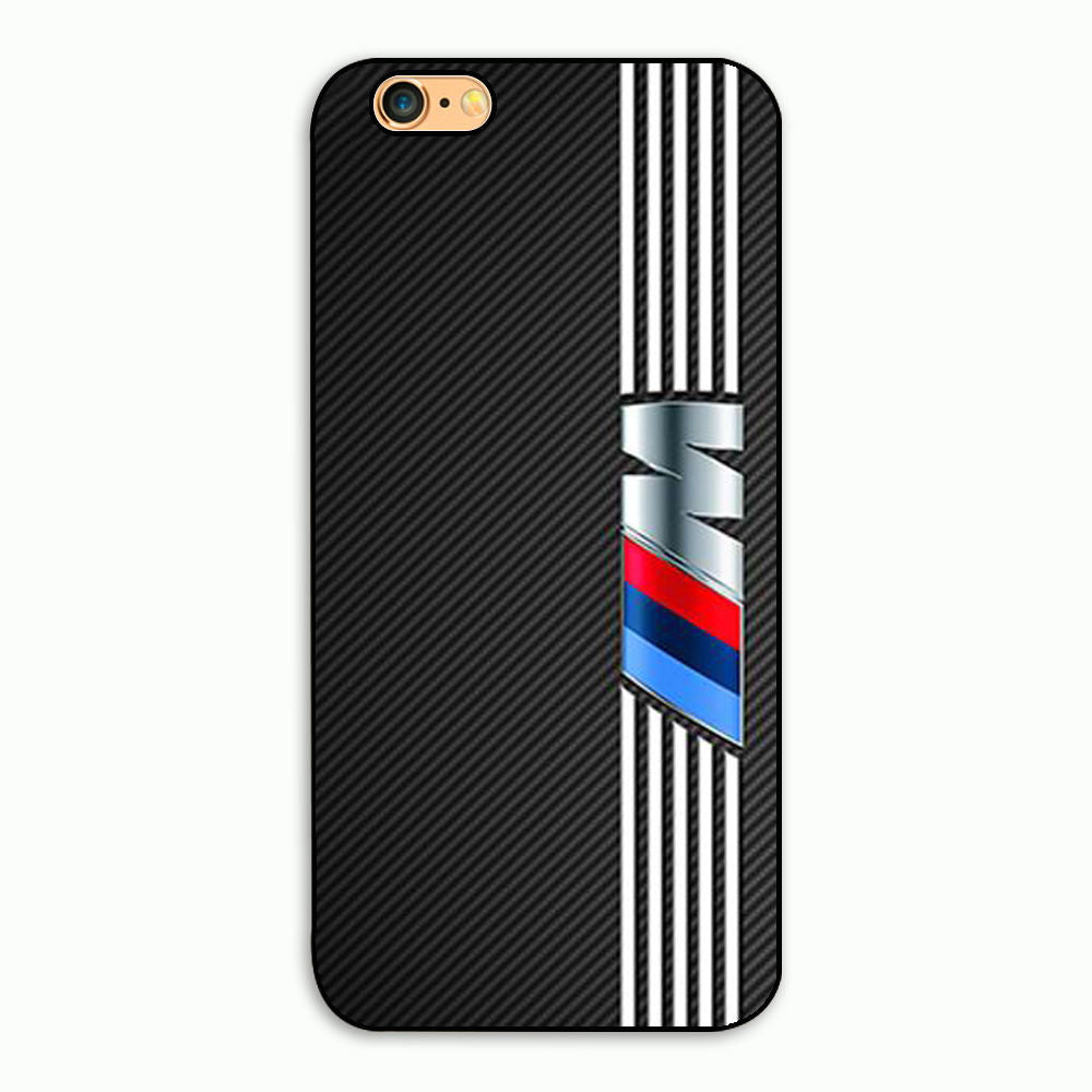 For Slim bmw jacket phone hard plastic case cover For iphone 4 4s 5 5s se 168eea221