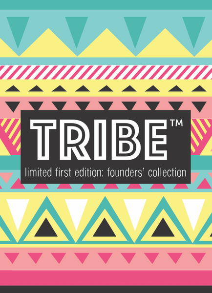 Tribe Card Game Limited FIRST EDITION: Founders' Collection Set