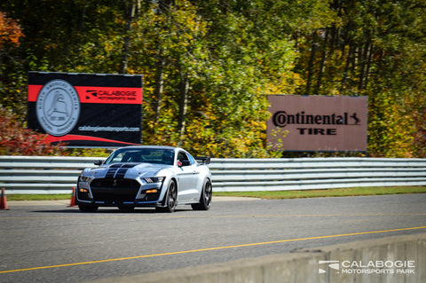 Club Calabogie Track Days - Full Day