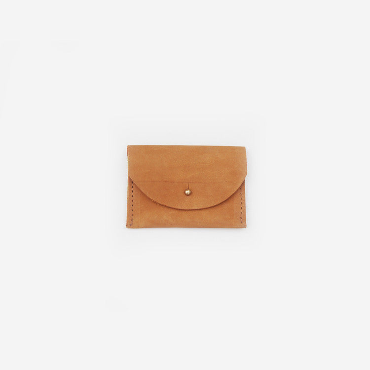 Lulu Leather Card Holder