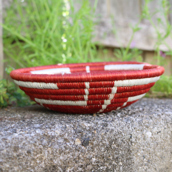 African Basket (small)