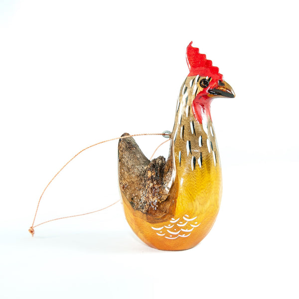 Chicken Ornament