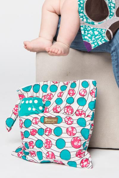 Diaper Wet Bag