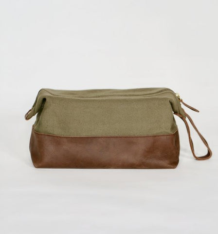 Fynn Wash Bag