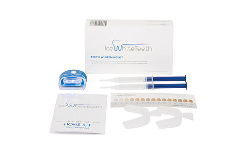 BUNDLE DEAL 2x TEETH WHITENING KIT