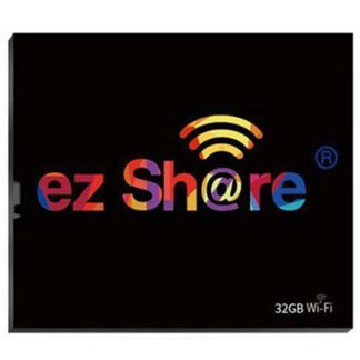EZ Share WiFi CF Card