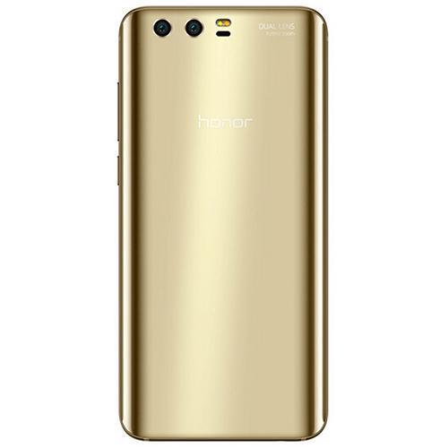 Huawei Honor 9 (STF-AL10 6GB RAM) Gold - Back