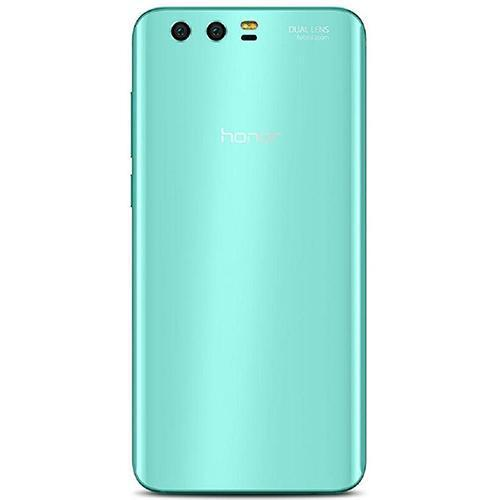 Huawei Honor 9 (STF-AL10 6GB RAM) Light Blue - Back View