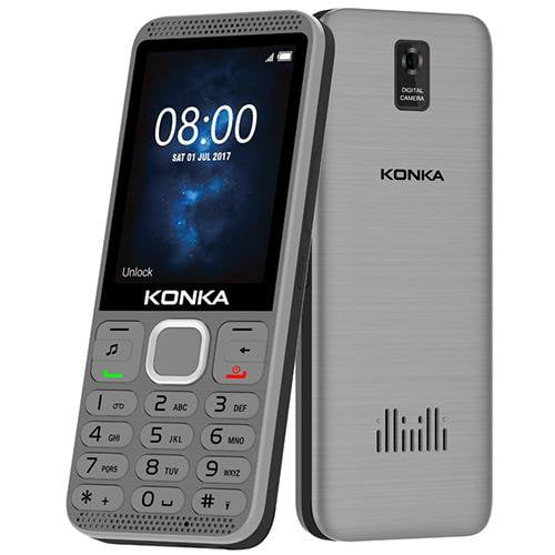KONKA U7 - Black / 4GB / Australian stock