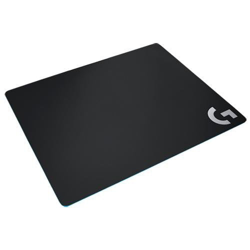 Logitech G440 Hard Gaming Mouse Pad - Front View