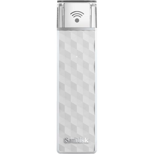 SanDisk Connect Wireless Stick - Front View