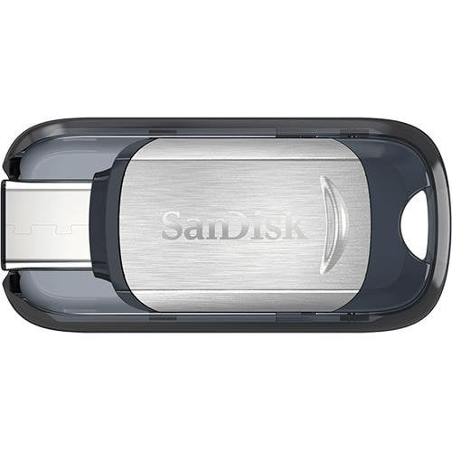 SanDisk Ultra USB Type-C Flash Drive - Front View