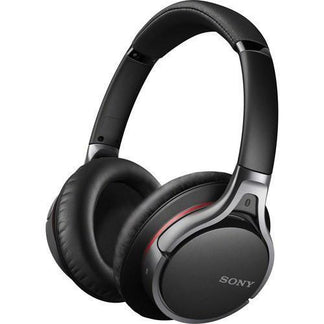 Sony MDR-10RBT Bluetooth Over-Ear Headphones