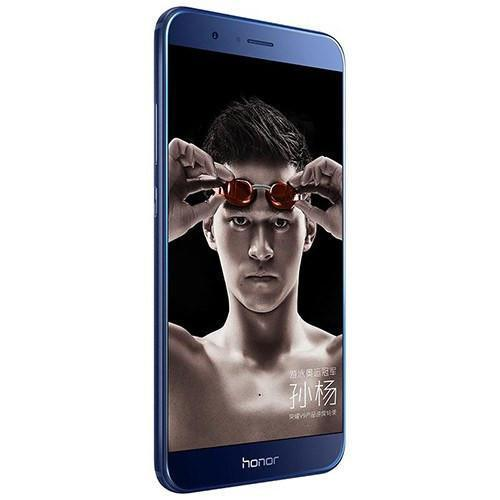 Mobile - Huawei Honor V9 (6GB RAM)