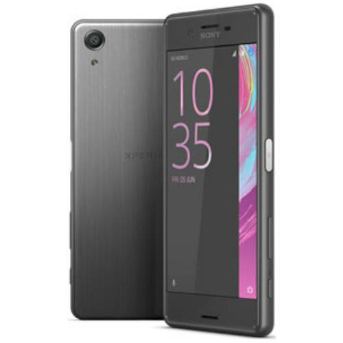 Mobile - Sony Xperia X Performance