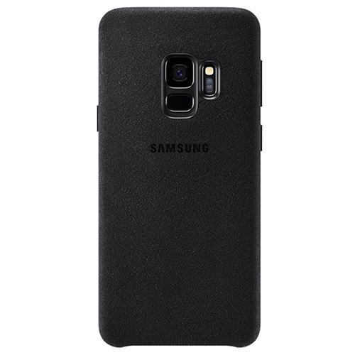 Original Accessories - Samsung Alcantara Cover For Galaxy S9